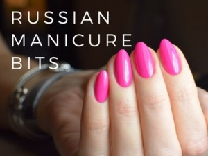 RussianManicureBits